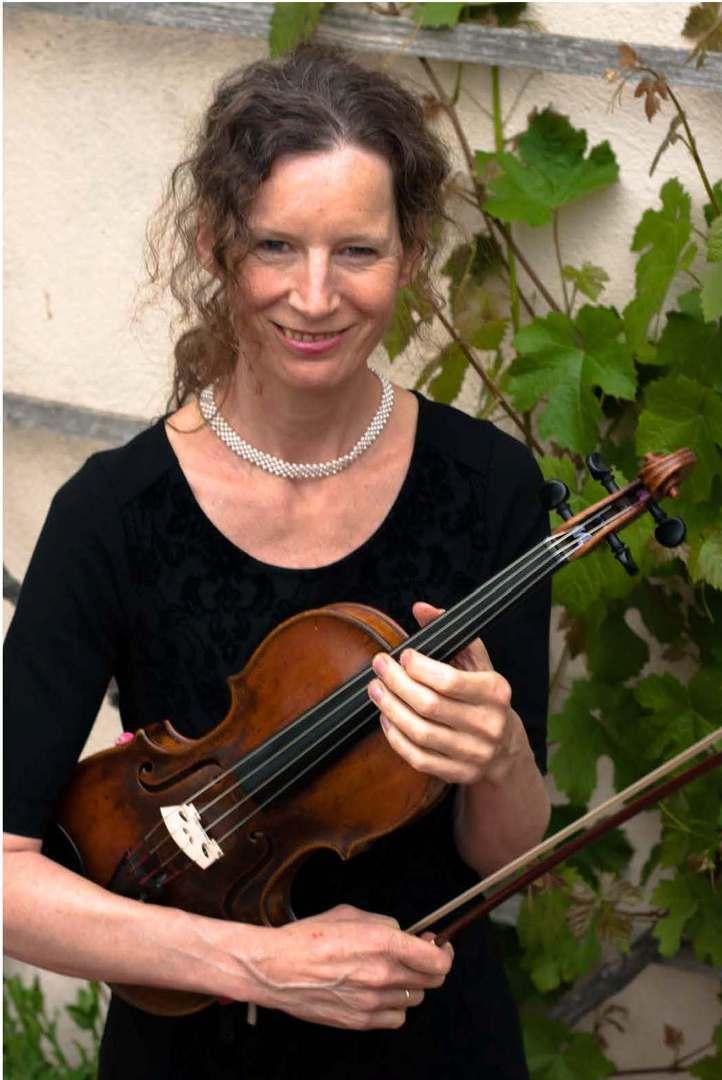 Christina Triebener